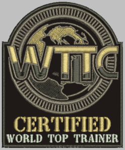 Patch – WTTC – Certified
