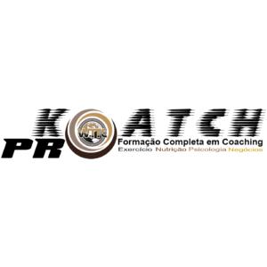 Koatch Pro - Formação em Coaching Para Saúde