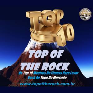 Top Of The Rock - O Congresso