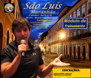 Sao Luis 2017