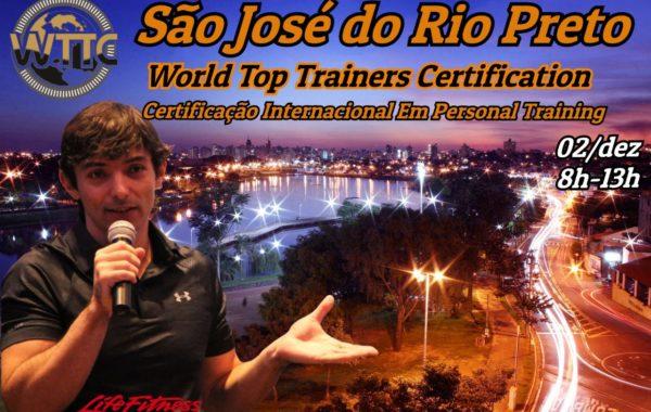 São José do Rio Preto – Brasil | dez/2017